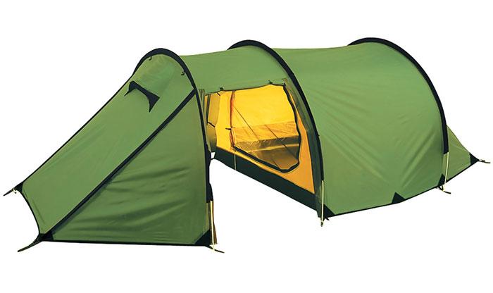 Выбор палатки В Походе